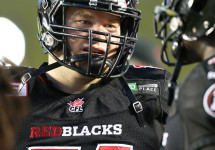 Ottawa Redblacks host Faith Day