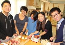 International students invited to share Canadian Thanksgiving