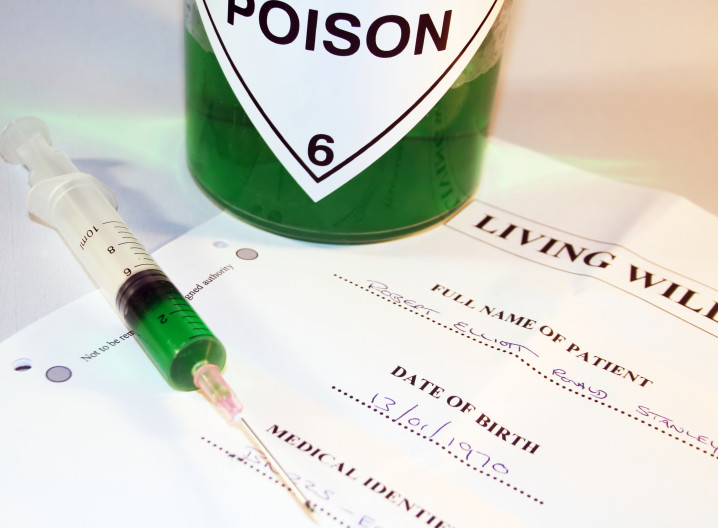 assisted suicide term papers Center of discussion in this paper is an assisted suicide, a concept that is facing much controversy in legal and ethical terms patients who are suffering from terminal illness or unbearable pain ask their doctors to end their lives and relieve them of their suffering.