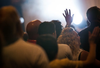 Ottawa worship leaders rally in unity to empower the Church