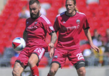 Ottawa Fury hosts Faith Day