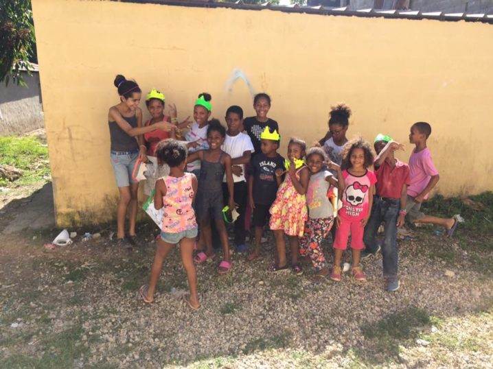 A week in the Dominican with Health Teams International