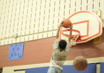 Hoop Nights models Christ to city youth