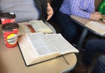 """The Bible study that is """"Always Fresh"""""""
