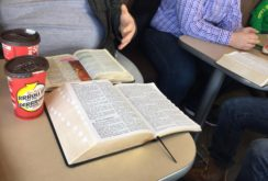 "The Bible study that is ""Always Fresh"""